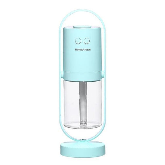 Ultrasonic Humidifier PROJO - blue