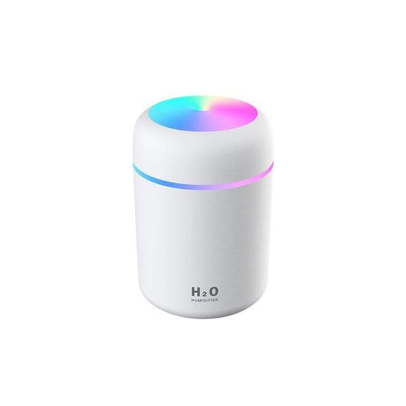 Portable Humidifier TEO - white