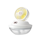 Wireless Humidifier VANDA - White