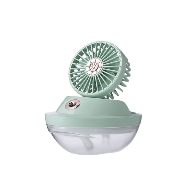 Wireless Humidifier VANDA - Green