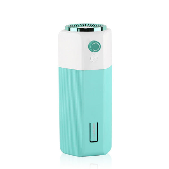 USB Humidifier PARDY - green