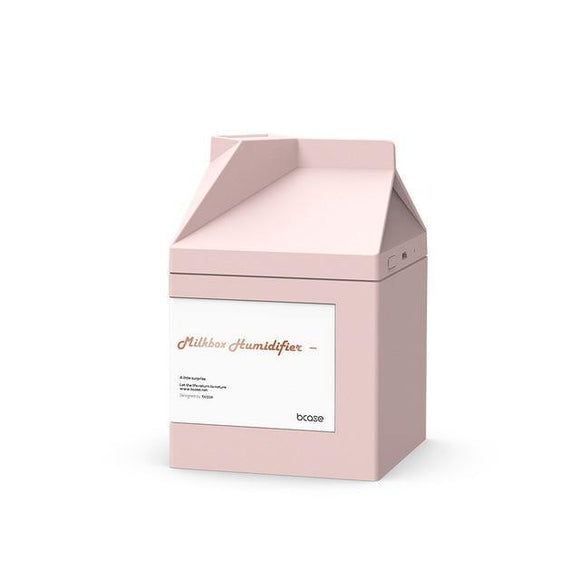 Ultrasonic Humidifier BCASE - pink