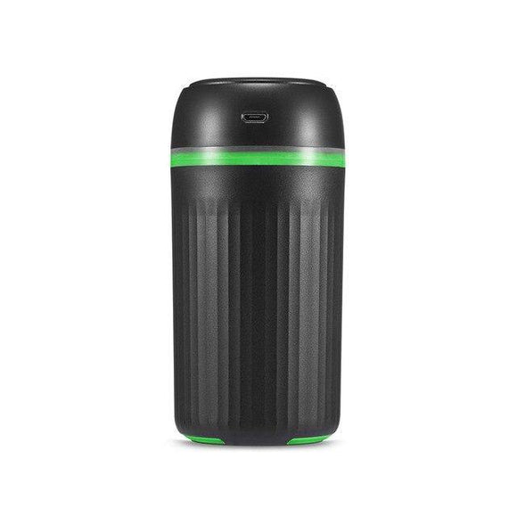 Ultrasonic Humidifier PARA - black