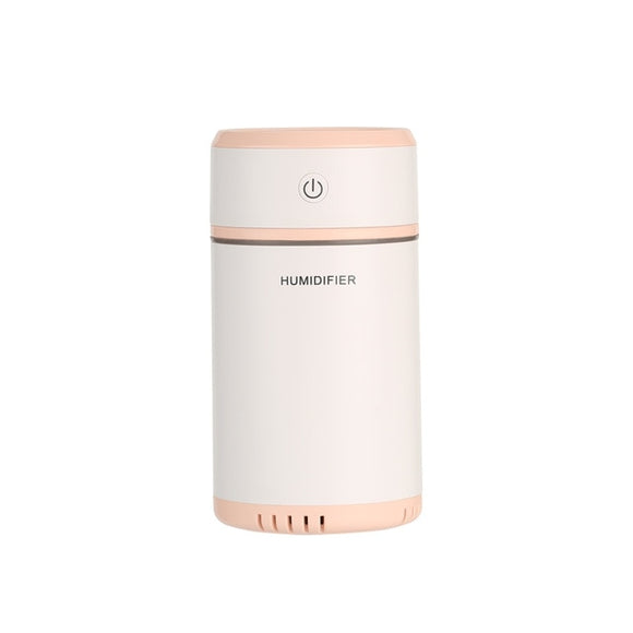 USB Humidifier TUTTI  - orange