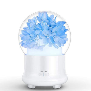 Aroma Diffuser ETERNAL - blue