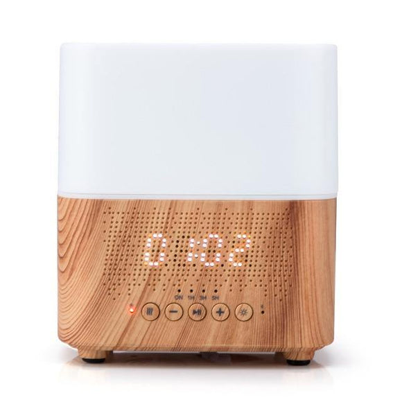 Aroma Diffuser SMARTLY - light wood