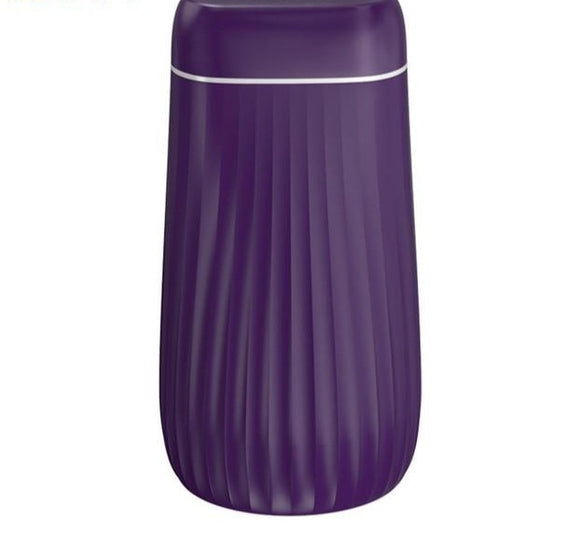 Ultrasonic Humidifier VENTO - purple