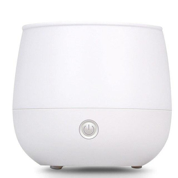 Ultrasonic Humidifier HUMEDIS - white