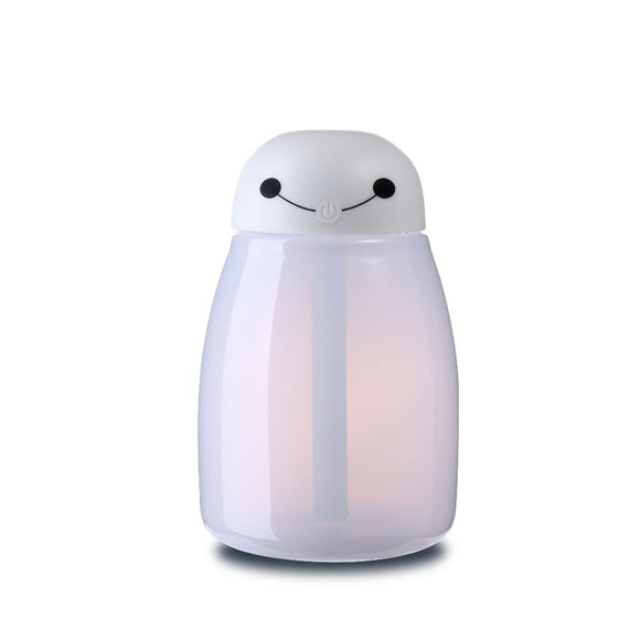 USB Humidifier ANIONIC - pink