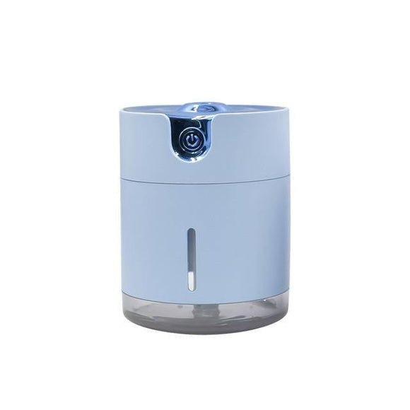 Wireless Humidifier NECO - blue