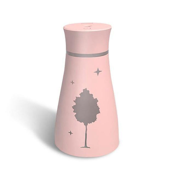 Portable Humidifier BIRTHDAY - pink