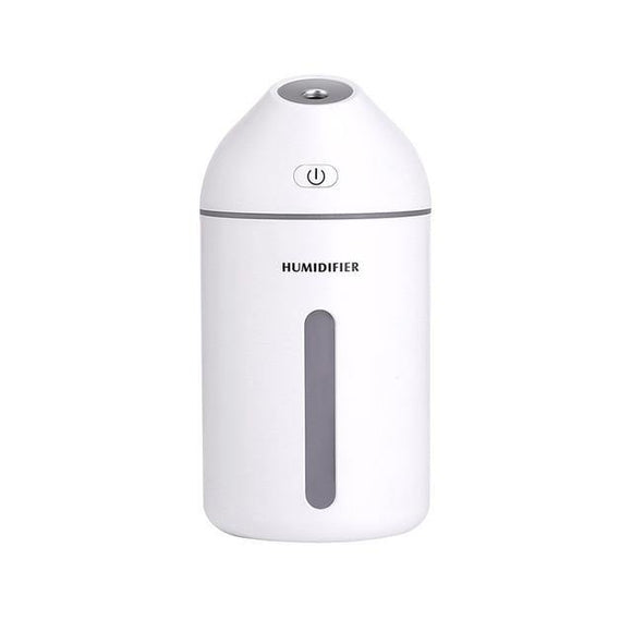 Ultrasonic Humidifier ANNO - white