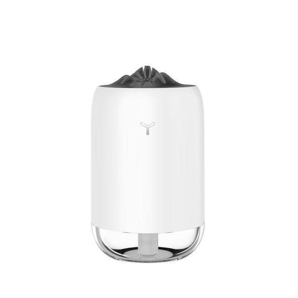 Ultrasonic Humidifier UYI - white