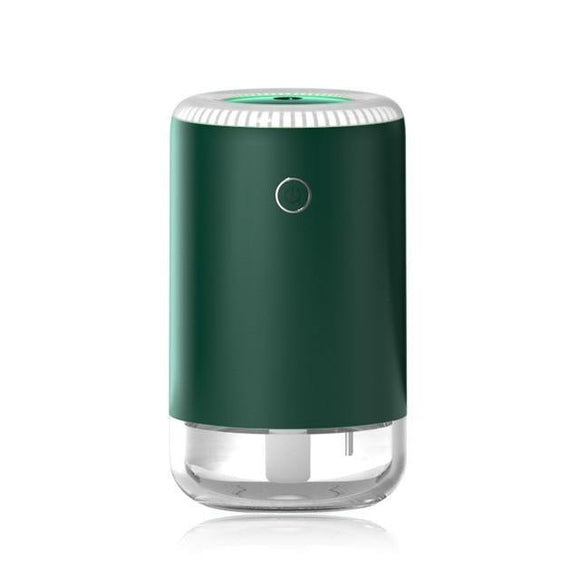 Portable Humidifier TEKY - green
