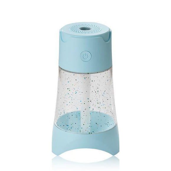 Travel Humidifier LYSA - blue