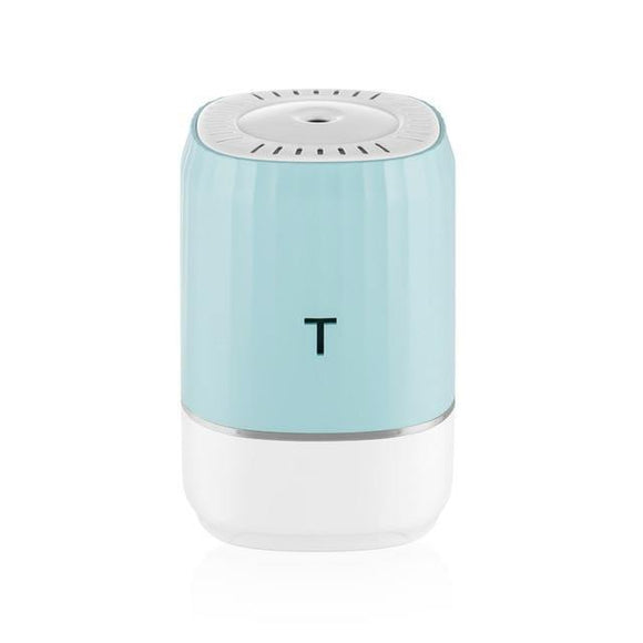 Travel Humidifier BORES - blue