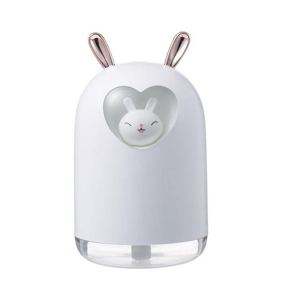 Travel Humidifier LEYOVO - white