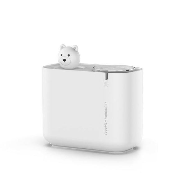 Air Humidifier For Home GUMP - bear