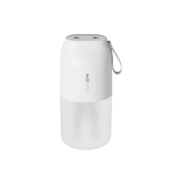 Travel Humidifier FRESIA - White
