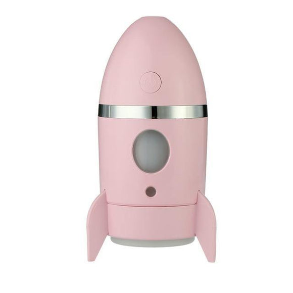 Ultrasonic Humidifier APOLLO - pink