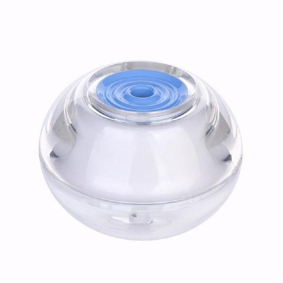 Ultrasonic Humidifier COPPA - blue