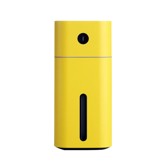 USB Humidifier PASSION - yellow