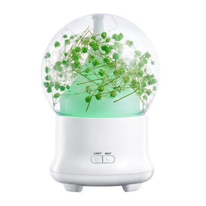 Ultrasonic Humidifier MAYI - green