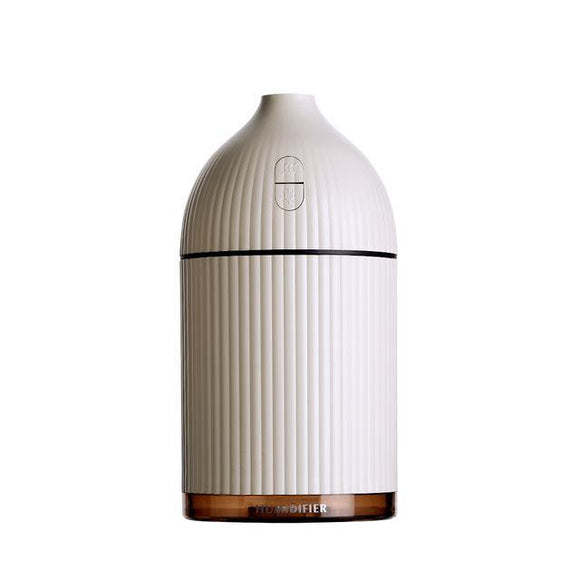 Ultrasonic Humidifier SARRA - white