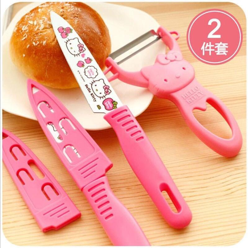 Kit de cocina Hello Kitty