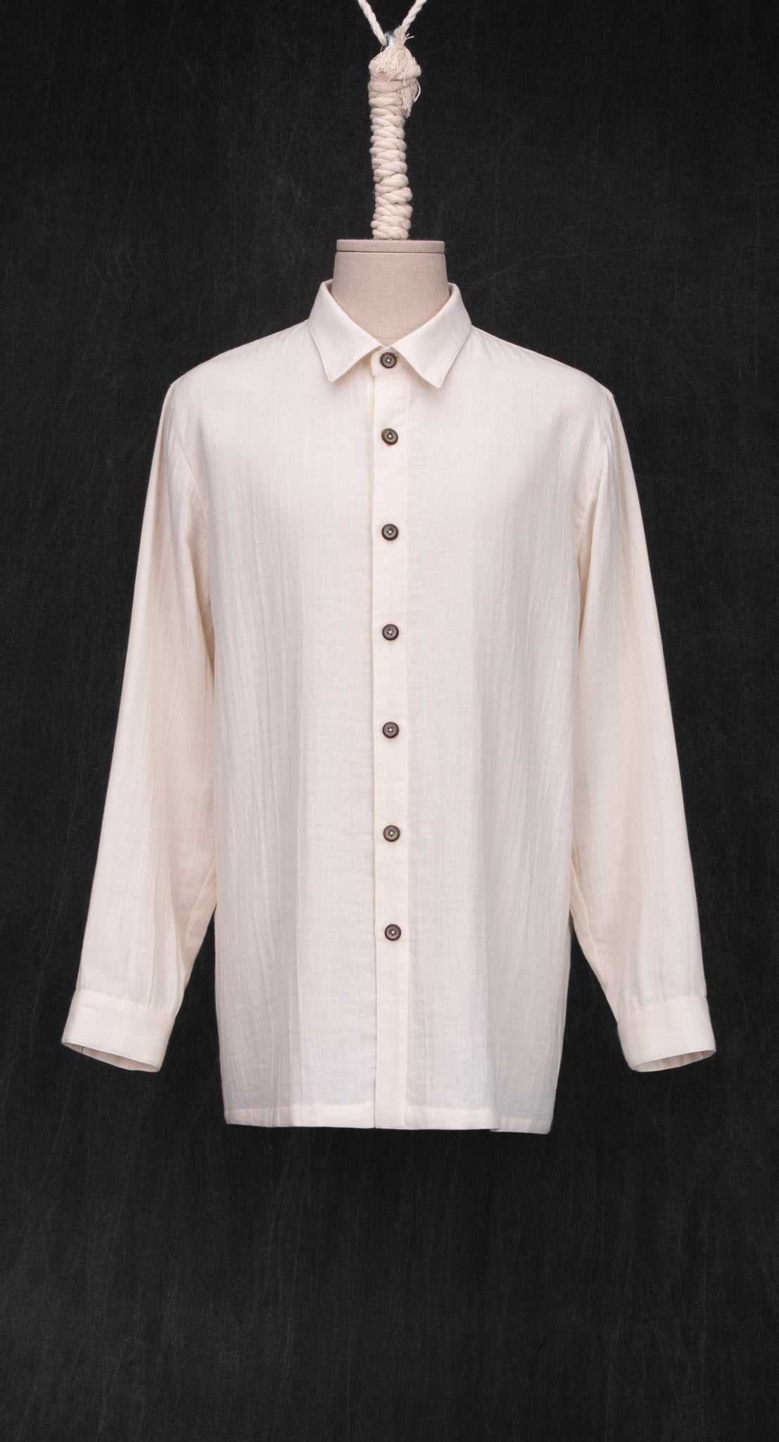 Standard Fit Shirt IV