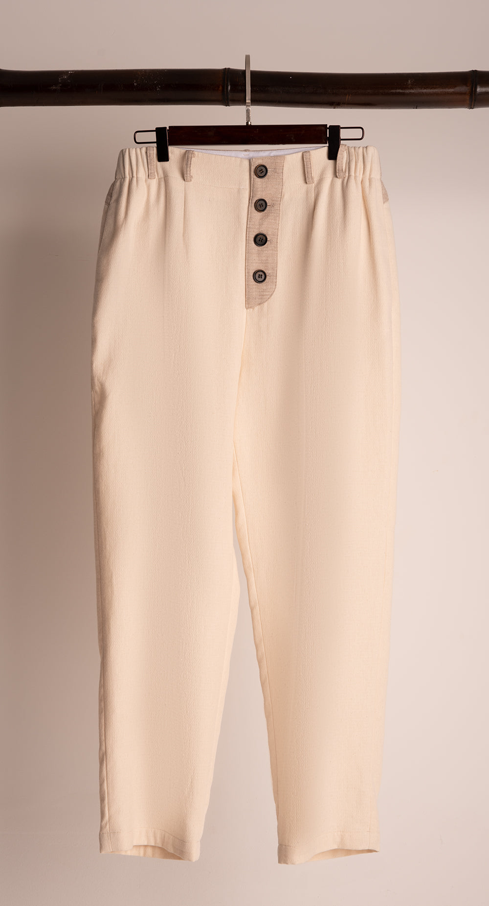 Baggy Trousers P-BE