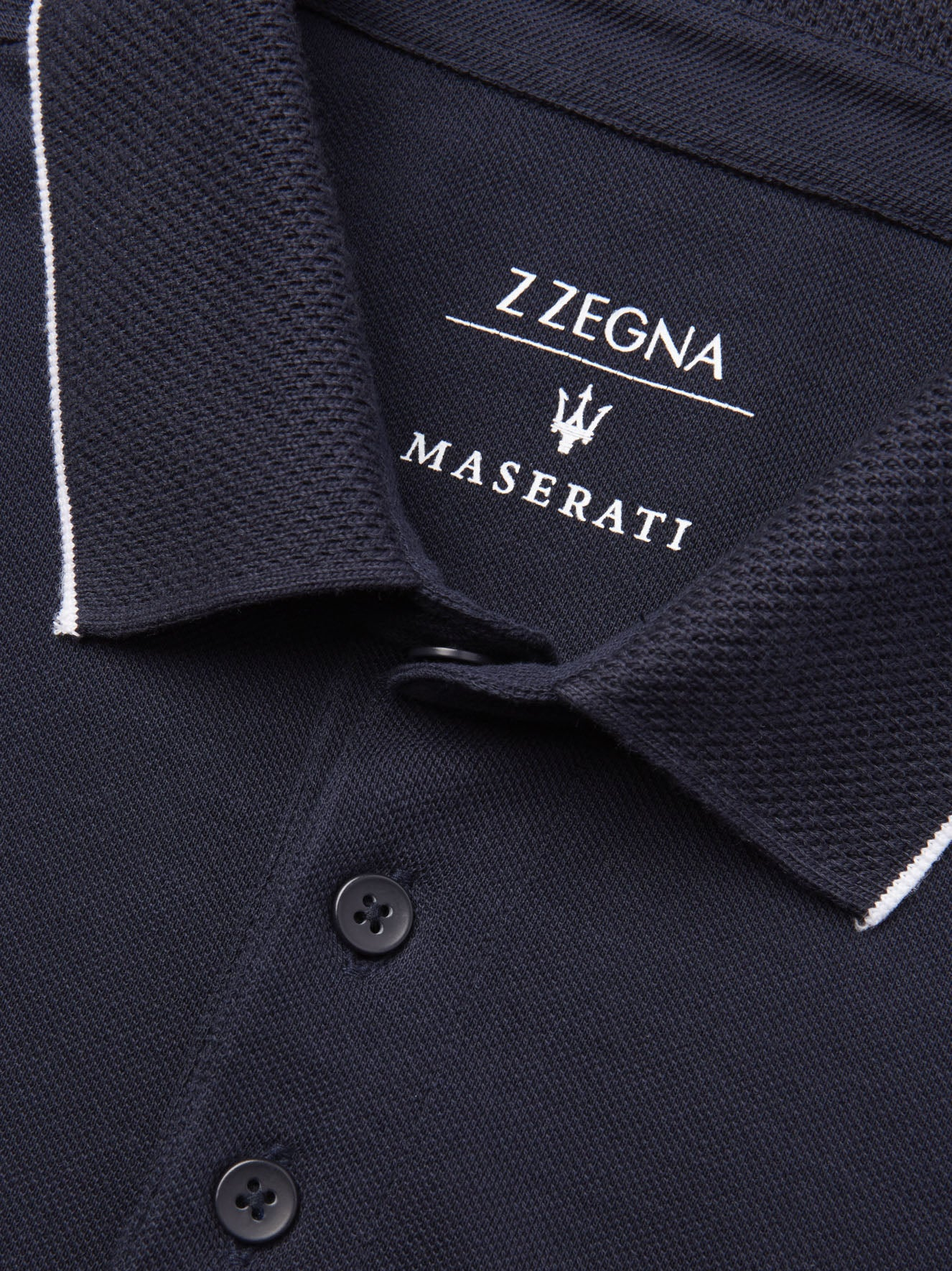 ZZegna Summer T-shirt Collection