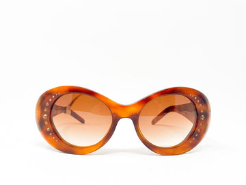 St. Tropez Shades in Leopard