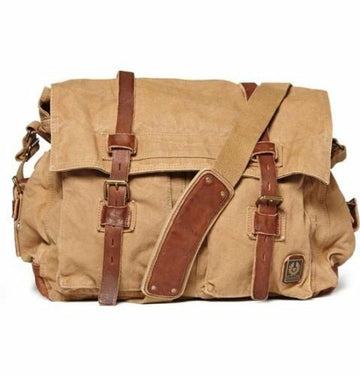 Belstaff 554 Colonial Shoulder Bag