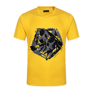 Zegna Tee Shirt Crew Neck