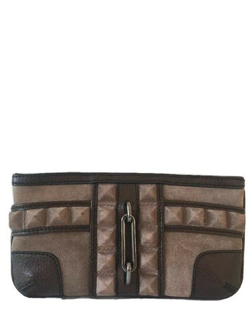Belstaff Elsfield Stone Bag
