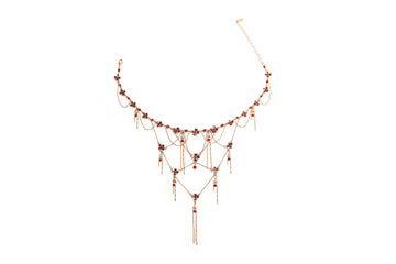 Amalfi Chandelier Necklace