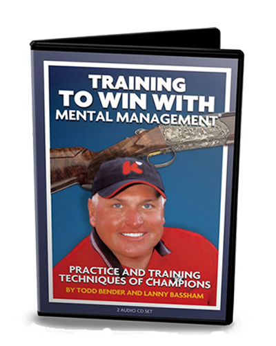 Training to Win with Mental Management
