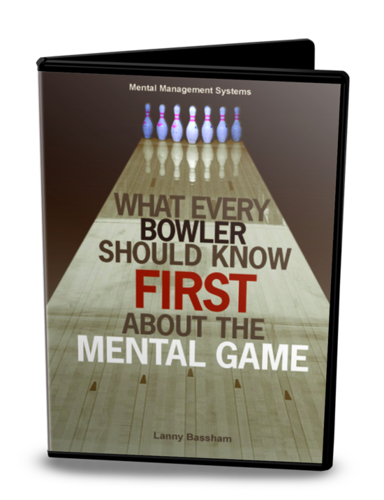 What Every Bowler Should Know FIRST About the Mental Game
