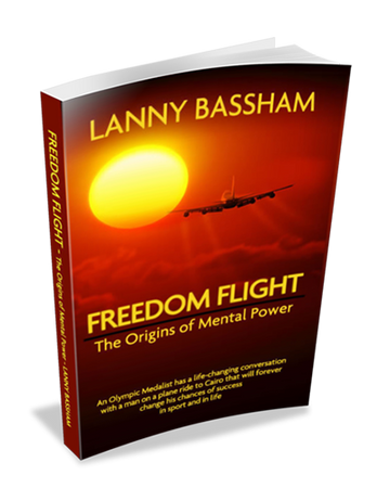 Freedom Flight – The Origins of Mental Power