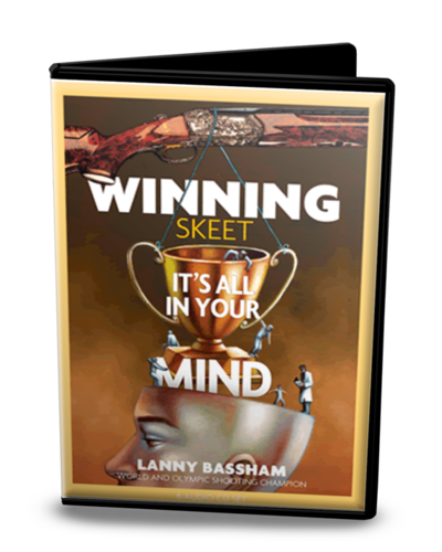 Winning Skeet – It's All in Your Mind