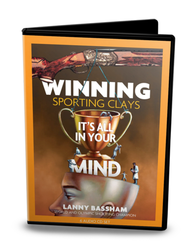 Winning Sporting Clays – It's All in Your Mind