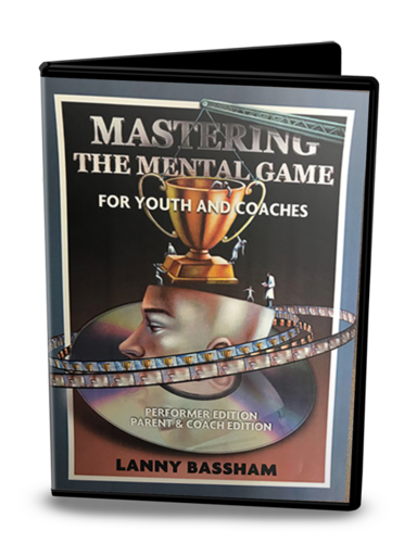 Mastering the Mental Game for High School and Collegiate Performers