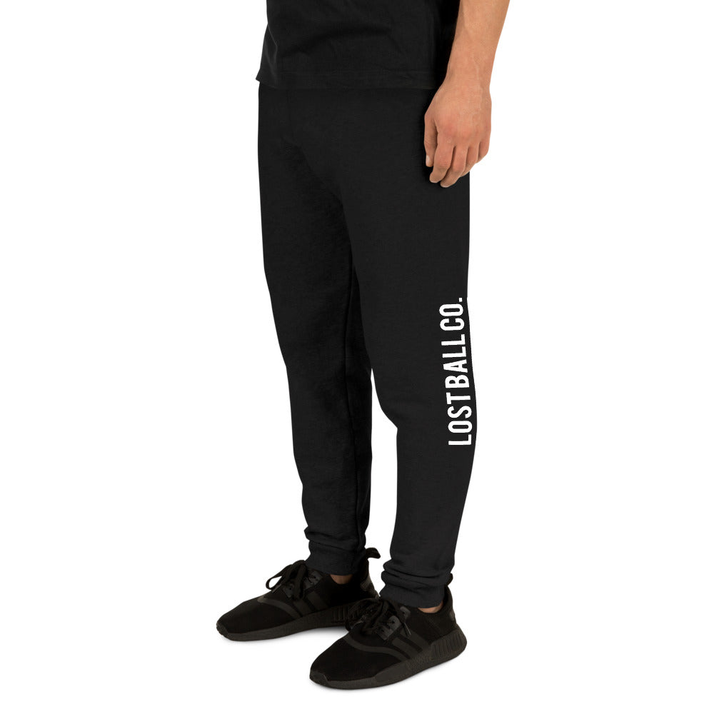 Lost Ball Co. Unisex Jogger Sweats