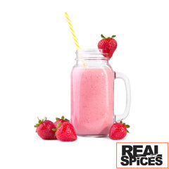 Strawberry Milkshake Flavoring