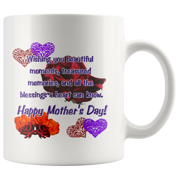 A Mother's Day Mug, The Thoughtful Everlasting Choice