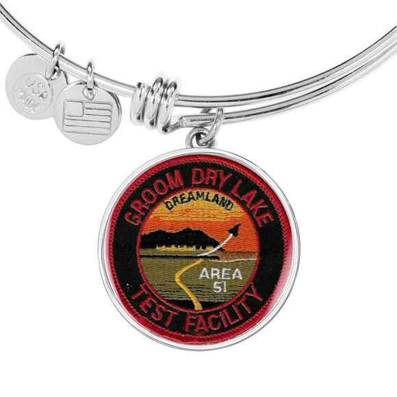 1st Annual Storm Area 51 Commemorative Charm