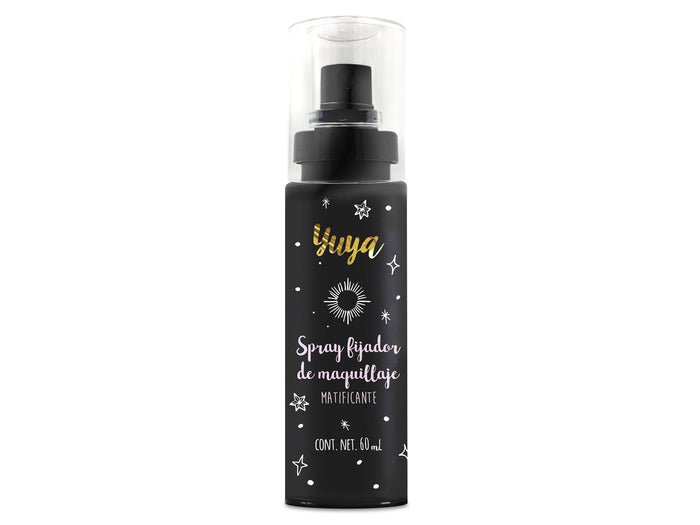 YUYA Spray fijador de maquillaje (60 ml)