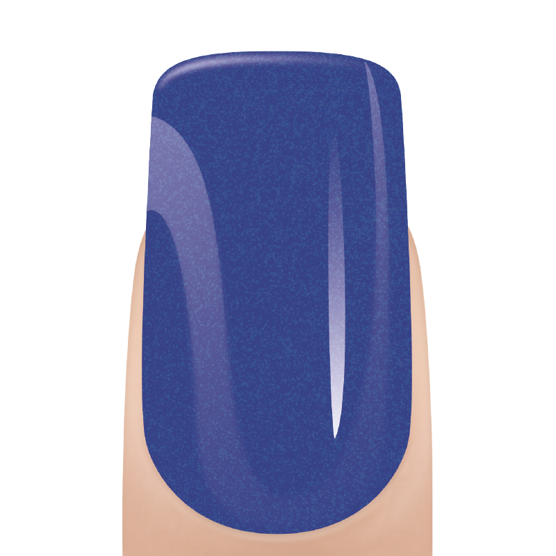 "Gel Effect ""Blue Rock"" - Republic Cosmetics Tienda de cosmeticos"