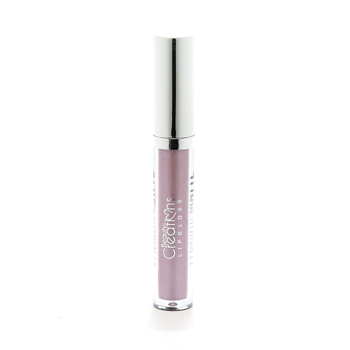 "Brillo Labial #13 metalico-mate Beauty Creations ""COTTON CANDY"""